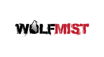 Logo for Wolfmist.com