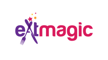 Logo for Eatmagic.com