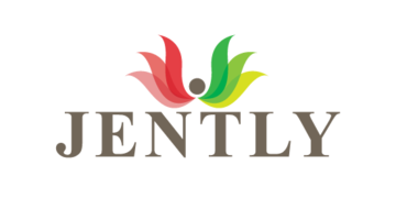 Logo for Jently.com