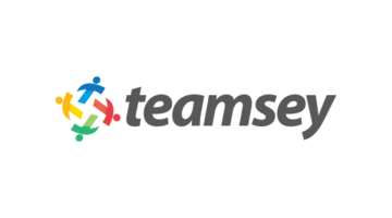Logo for Teamsey.com