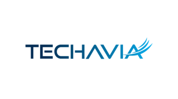 Logo for Techavia.com