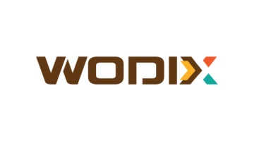 Logo for Wodix.com