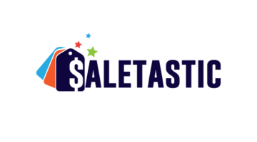 Logo for Saletastic.com