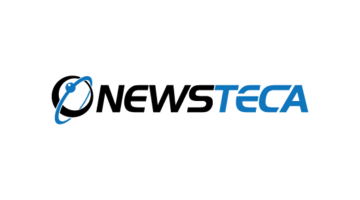 Logo for Newsteca.com