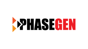 Logo for Phasegen.com