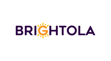 Logo for Brightola.com