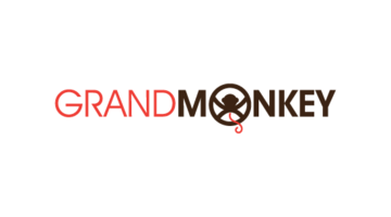 Logo for Grandmonkey.com