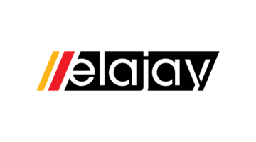 Logo for Elajay.com