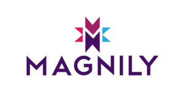Logo for Magnily.com