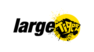 Logo for Largetiger.com