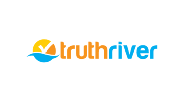 Logo for Truthriver.com