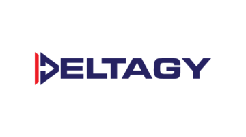 Logo for Deltagy.com