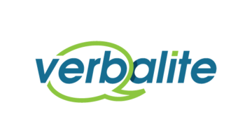 Logo for Verbalite.com