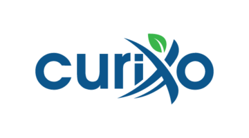 Logo for Curixo.com