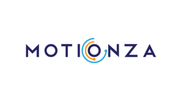Logo for Motionza.com