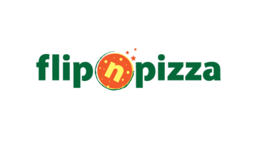 Logo for Flipnpizza.com