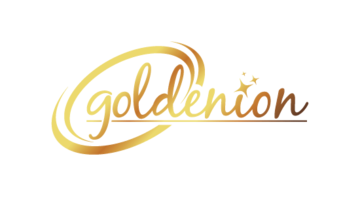 Logo for Goldenion.com