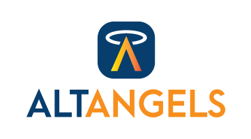 Logo for Altangels.com