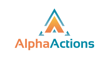 Logo for Alphaactions.com
