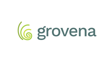 Logo for Grovena.com