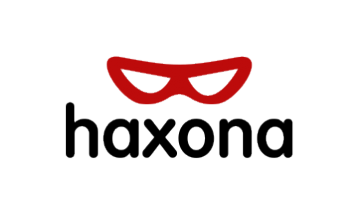 Logo for Haxona.com