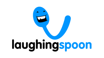 Logo for Laughingspoon.com