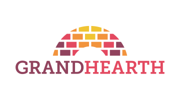 Logo for Grandhearth.com