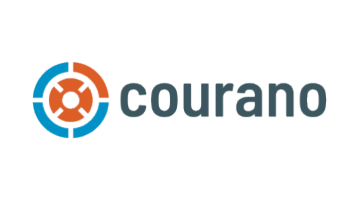 Logo for Courano.com