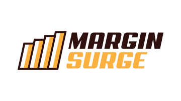 Logo for Marginsurge.com