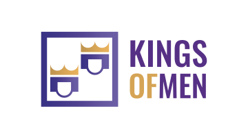 Logo for Kingsofmen.com