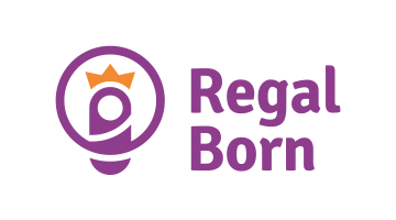 Logo for Regalborn.com