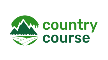 Logo for Countrycourse.com