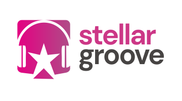 Logo for Stellargroove.com