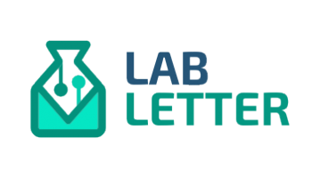 Logo for Labletter.com