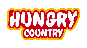 Logo for Hungrycountry.com