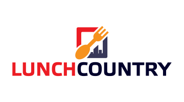 Logo for Lunchcountry.com