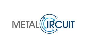 Logo for Metalcircuit.com