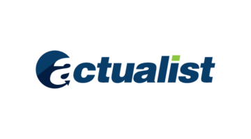 Logo for Actualist.com