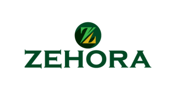 Logo for Zehora.com