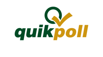 Logo for Quikpoll.com
