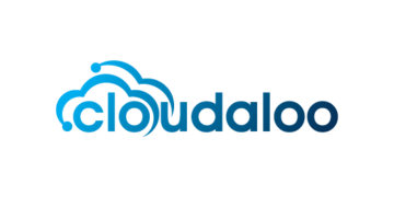 Logo for Cloudaloo.com