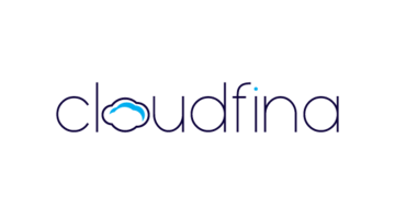 Logo for Cloudfina.com