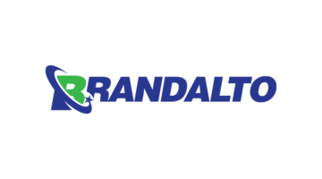 Logo for Brandalto.com