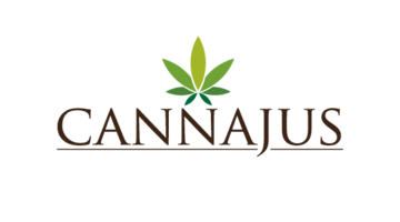 Logo for Cannajus.com