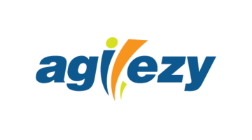Logo for Agilezy.com