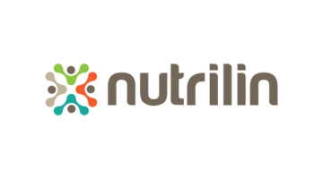 Logo for Nutrilin.com