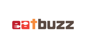 Logo for Eatbuzz.com