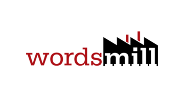 Logo for Wordsmill.com