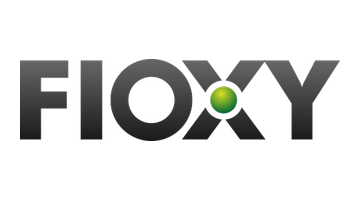 Logo for Fioxy.com