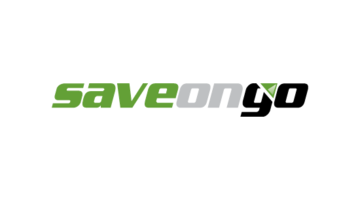 Logo for Saveongo.com